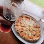 勝山から智頭へ移転した「タルマーリー」でランチ・カフェ・クラフトビールも♪