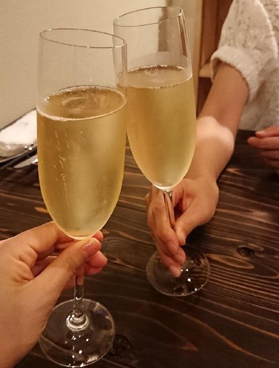 イタリア食堂アモーレのワイン