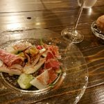 オシャレでおいしい「イタリア食堂アモーレ」と立ち飲みがオススメ「葡萄BAL」in津山市