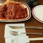 大きなチキンカツで有名な「レストラン喫茶むぎわらぼうし」ランチで満腹♪津山市
