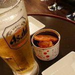 缶詰バーmr.kanso~小豆・蜂の子・いなごの缶詰(岡山津山店)