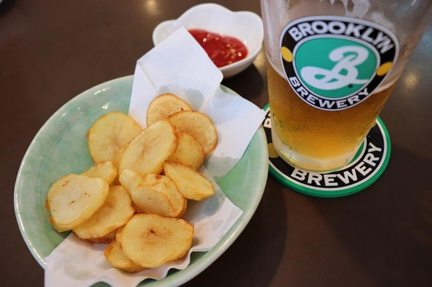 レストラン喫茶むぎわらぼうしクラフトビール