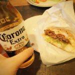 週末だけの「肉ハサミ屋」テイクアウトOK!津山市