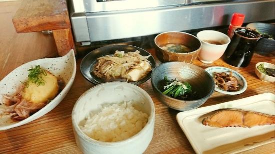 串揚げ・串カツ料理「聖(ひじり)」ランチメニュー
