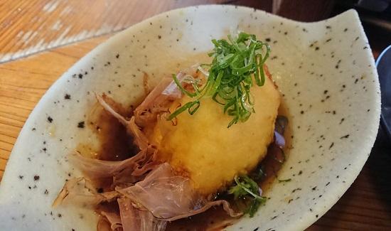 串揚げ・串カツ料理「聖(ひじり)」ランチ
