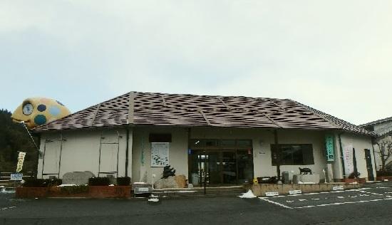 亀甲駅(岡山県津山線)