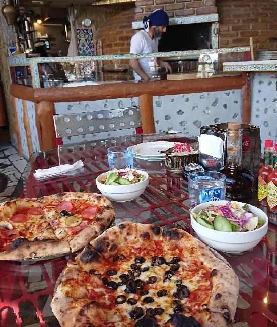 ピザキング(PIZZAKING)のピザ