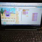 小中学生向けのオンラインプログラミング教室「D-SCHOOL」体験談☆動画あり