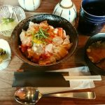 OHASHi亭~イタリアンから海鮮丼・定食まで(元イルバンビーノ)津山市