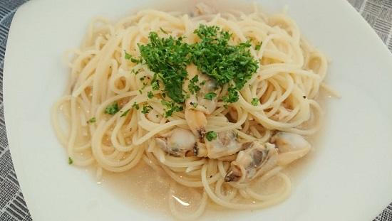 イタリアンOsteria Uno(オステリア ウーノ)ランチのパスタ