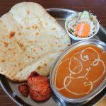 インド&タイレストランカフェ「sham」津山市