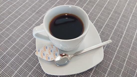 イタリアンOsteria Uno(オステリア ウーノ)コーヒー
