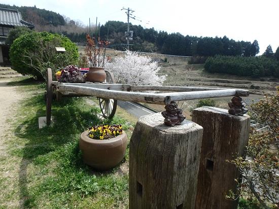 阿吽山房(あうんさんぼう)お庭