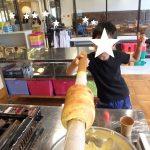 大江ノ郷ヴィレッジはパンケーキだけじゃない!鳥取県八頭町