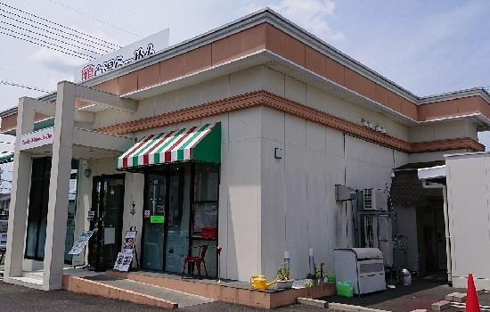 鶏白湯ラーメン屋さん「コッコヌードル堂」