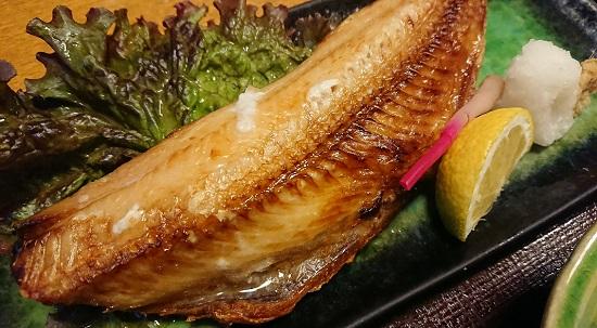 まさき屋焼き魚
