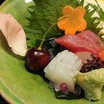 「まさき屋」でランチ(懐石・会席料理・割烹・小料理・居酒屋)津山市