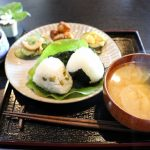 古民家カフェ「棚田テラス 籾庵(もみあん)」久米南町