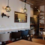 居心地のいいカフェ「キッチン小鳥」でランチ(テイクアウトOK)津山市