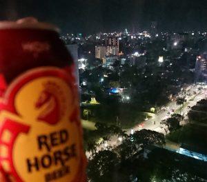 サンミゲルビール(レッドホース)RED HORSE BEER