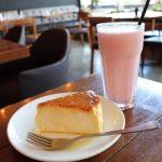 ママが1人でも気軽に入れるカフェバーBRIQUE(ブリック)アヤラセンター【セブ島】
