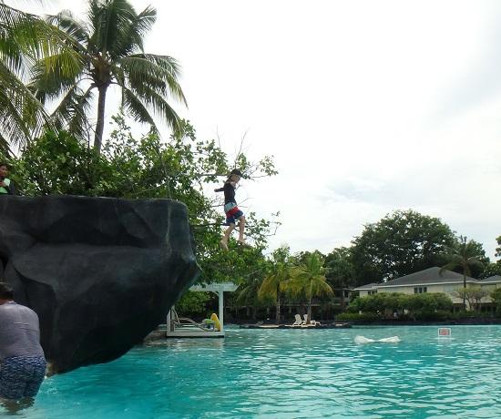 Plantation Bay Resort And Spaプランテーションベイリゾートホテルのプール