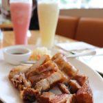 Cafe Laguna(カフェラグーナ)フィリピン料理レストラン【アヤラセンター】セブ