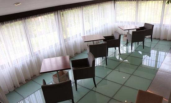 「Farble ファーブル」THE HILLS HOUSE(ヒルズハウス)カフェスペース