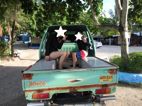 oslobオスロブジンベイザメツアーのトラック