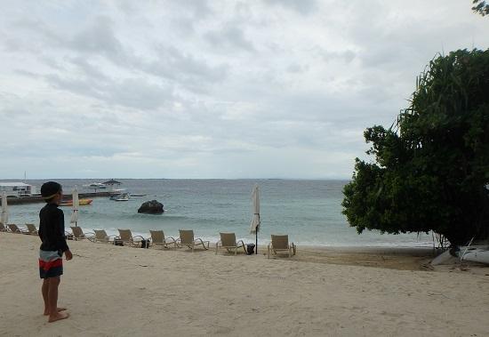 Plantation Bay Resort And Spaプランテーションベイリゾートホテルのビーチ
