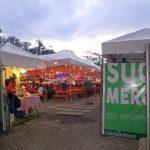 Sugbo Mercadoは子供連れでも安心のキレイな屋台(ナイトマーケット)セブITパーク