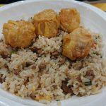 中華系ファストフードChowking(チョウキン・チャオキン)超群は日本の子供も食べやすい味【セブ】