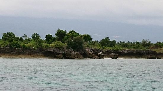 モアルボアル(セブ島)パナグサマビーチ