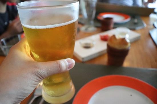 Anzani(アンザニ)のビール