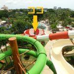 Jパークアイランドリゾート&ウォーターパークは子連れにオススメ!セブ最大のプール