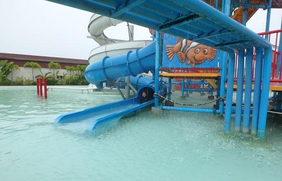 スカイウォーターパークセブ(SkyWaterpark Cebu)