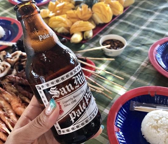 サンミゲルビール ピルセン(San Miguel )