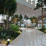 韓国の仁川空港(インチョン)第2ターミナルで乗り継ぎ【無料で使える施設】