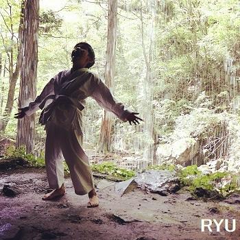 小学生RYUのENGLISH&JAPANESE(英語&日本語)BLOG「STREET DESTROYER」