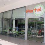 ビジネスパークでお弁当を買うならPortal(ポータル)【セブ】2Quad Building