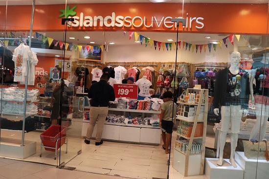 セブのお土産(islands souvenirs)