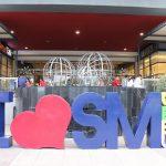 「SMシティ(SM City CEBU)SMモール」子供と行くおすすめショッピングモール【セブ島】