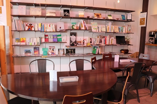 Ziba Platformの本棚