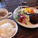 Cafe&deli「CHURRO(チュロ)」でインスタ映え激うまランチ【奈義町】