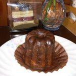 厚焼きホットケーキが有名な「フランセ(FRANCE)」津山のケーキ屋さん