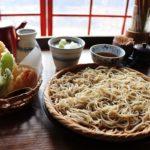 岡山で一番美味しい蕎麦屋さんという噂!古民家そば処「でんしょう坊」建部町
