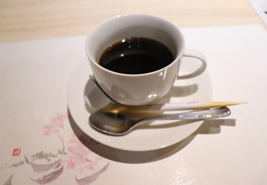 ゑびす鯛(えびす鯛)コーヒー