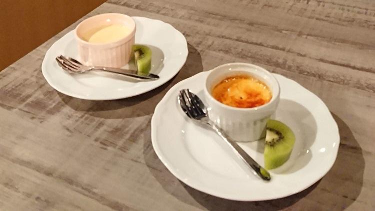 燻製バルSOMSMO(サムスモ)デザート