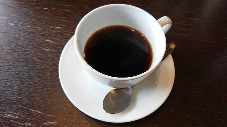 PastaVita(パスタヴィータ)コーヒー