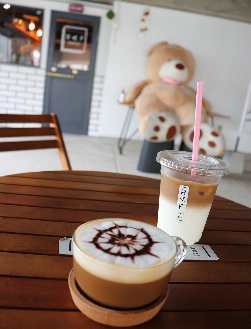 「RAF cafe & bar(ラフ)」
